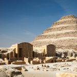 Saqarra-Step-Pyramid-lesser-known-pyramid