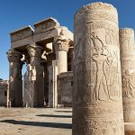 egypt-kom-ombo-temple-forecourt